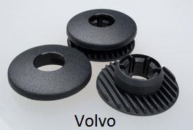 Originálna fixácia na textilné koberce pre Volvo