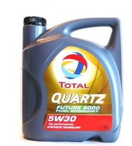 Total Quartz Future 9000 5W-30 / 5L