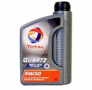 Total Quartz Ineo ECS 5W-30 / 1L