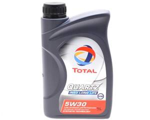 Total Quartz Ineo Long Life 5W-30 / 1L