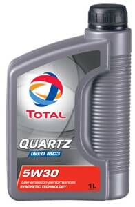 Total Quartz Ineo MC3 5W-30 / 1L