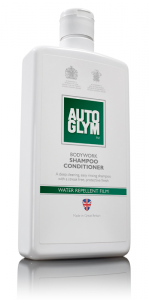 Šampón s voskom Autoglym Bodywork Shampoo Conditioner 500ml