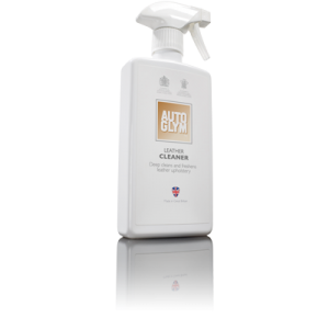 Čistič kože Autoglym Leather Cleaner 500ml