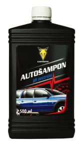 Autošampón Coyote - 500ml