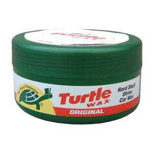 Autovosk Turtle Wax pasta - 250ml